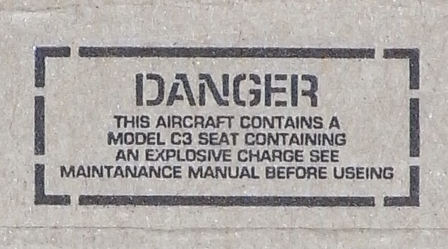 Dangerr